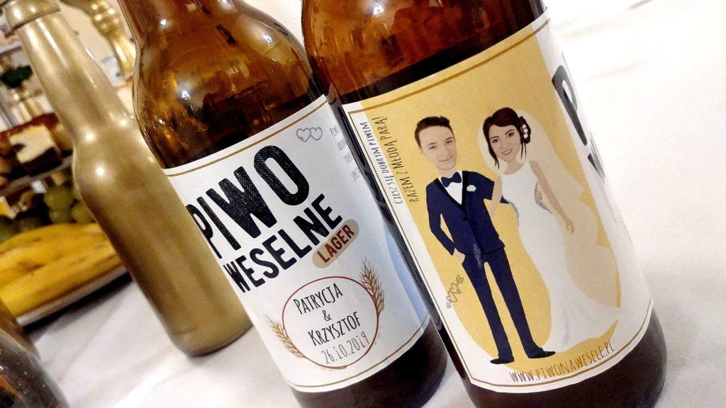 Piwo weselne Fantazja