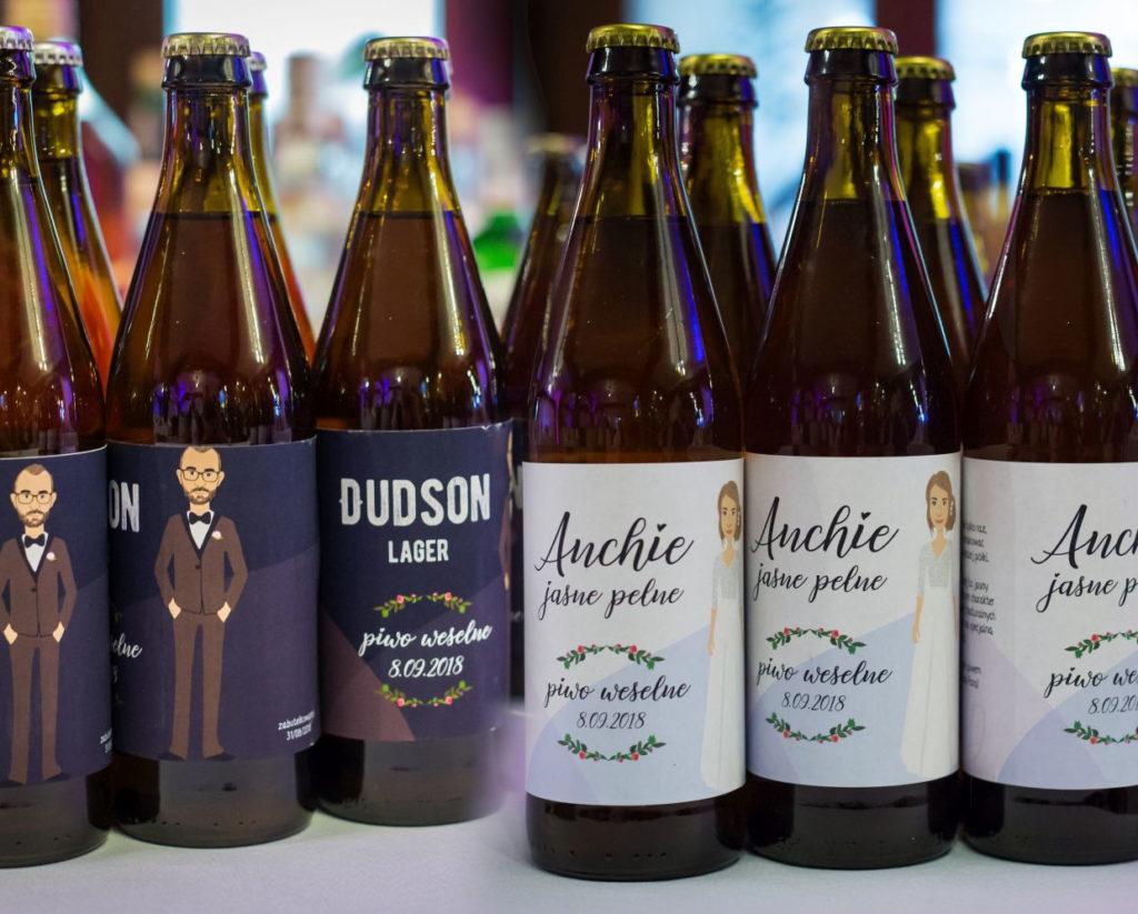 Alkohole na wesele Bochnia