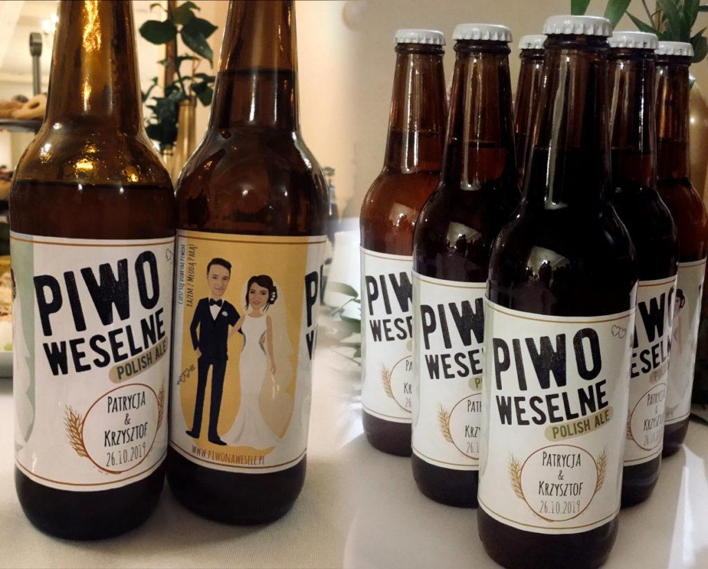Piwo weselne Kraków